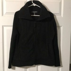 Stephanie Rogers Fleece Jacket